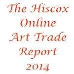 Sondeo de comercio de arte online 2014 de Hiscox