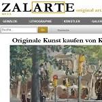 Imagen del portal Zalarte