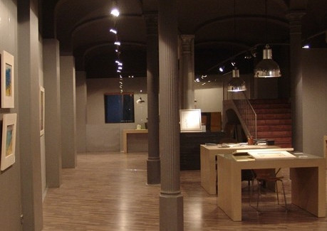 Galeria Pèrgamon Quatre